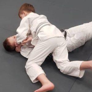 Treningi dla dzieci