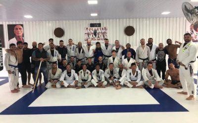 Nasi Trenerzy w Brazylii